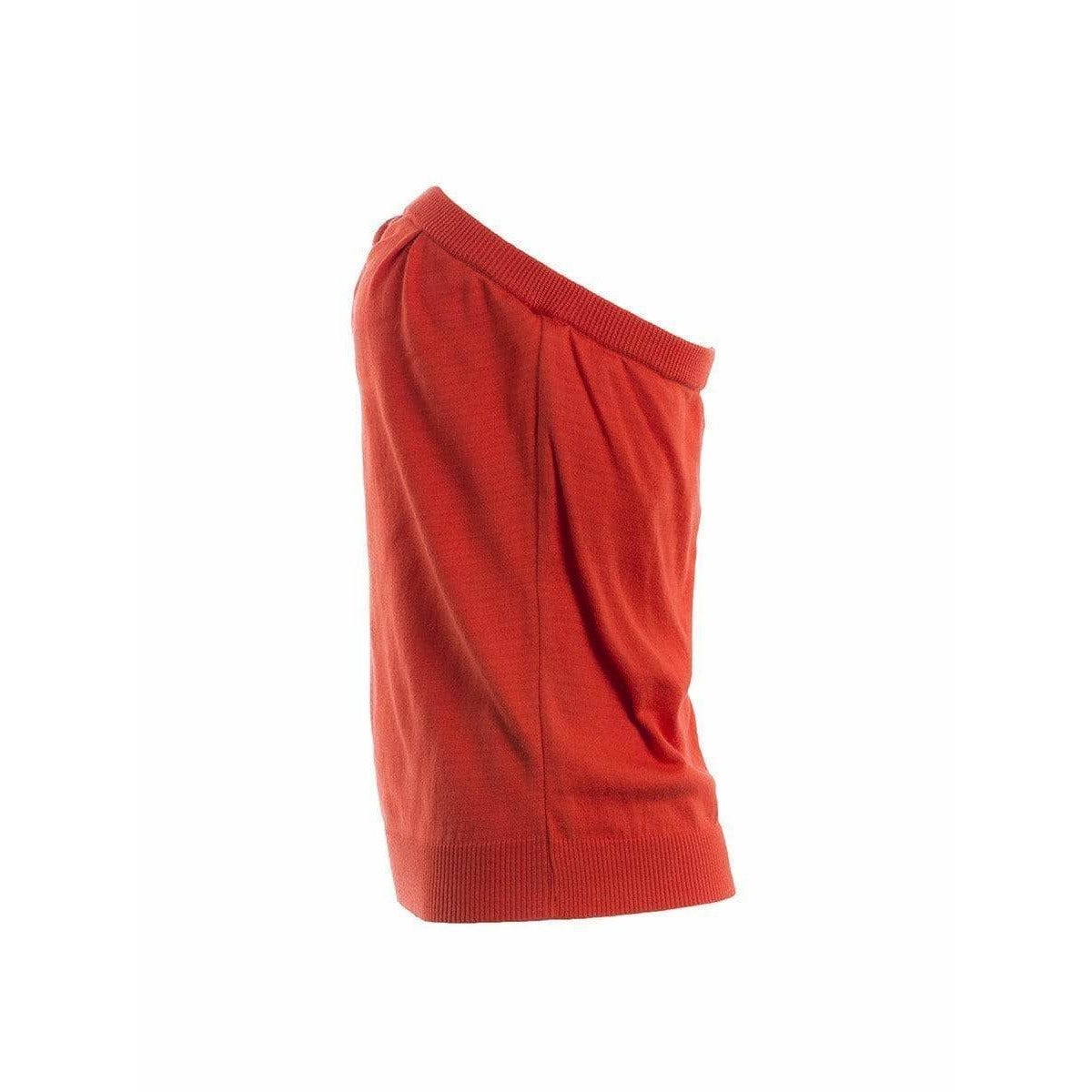 Undercover Womens Tops One Size / Red Tube Top