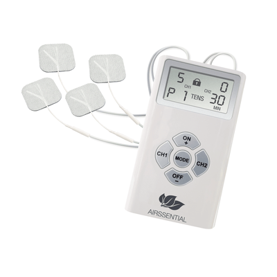 Vitalic Duo-TENS Pain Management Device - Airssential Health Care