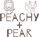 Peachy + Pear