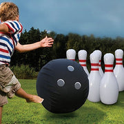 Blow Up Bowling