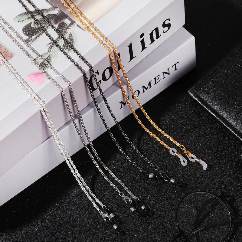 SVSL Eyewear Chains