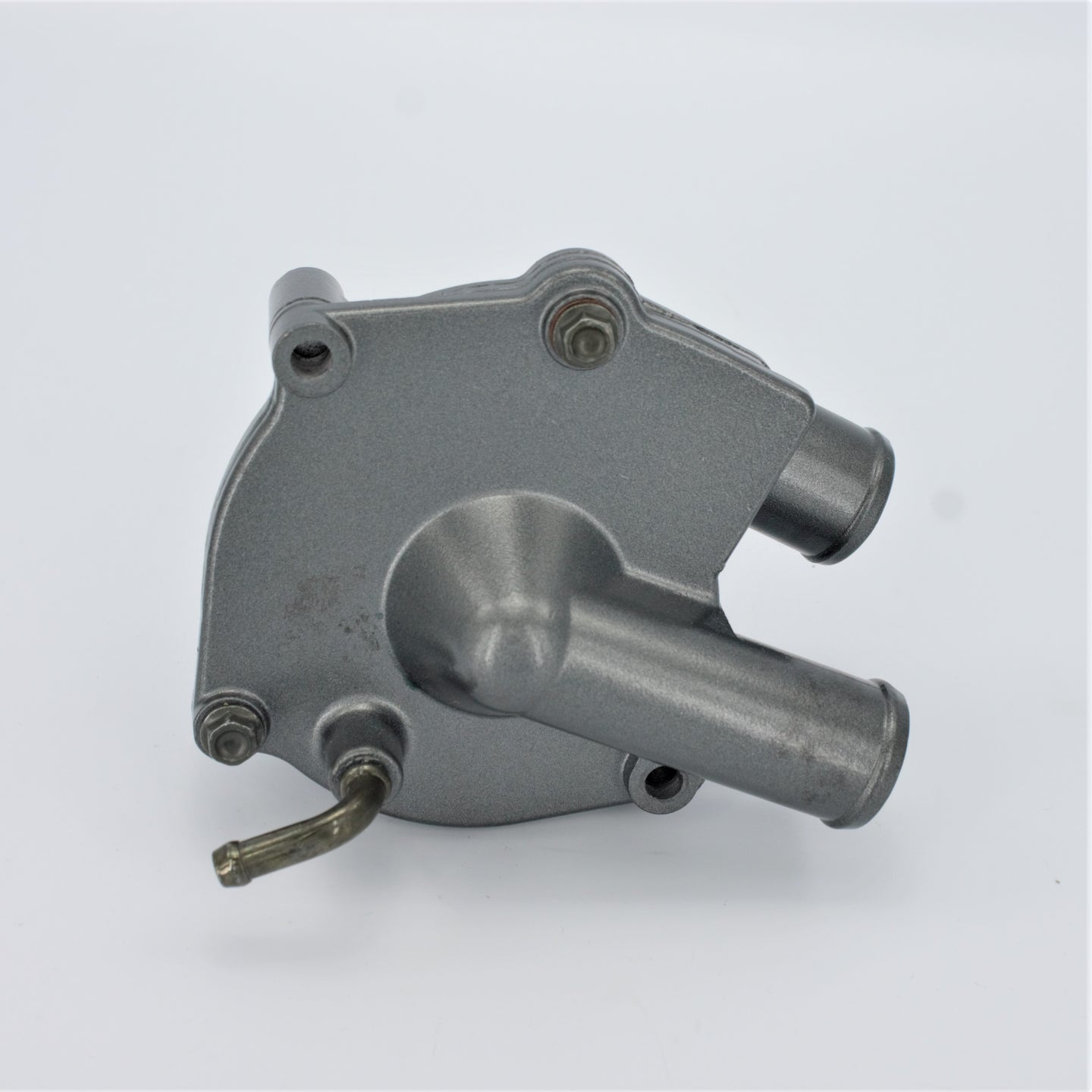 WATER PUMP GREY