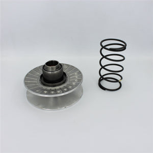 Driven Pulley Group With FOR VESPA  APRILIA  PIAGGIO (SECONDARY PULLEY)