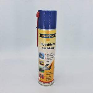 RAVENOL RUST LOSER MoS2 400 ML