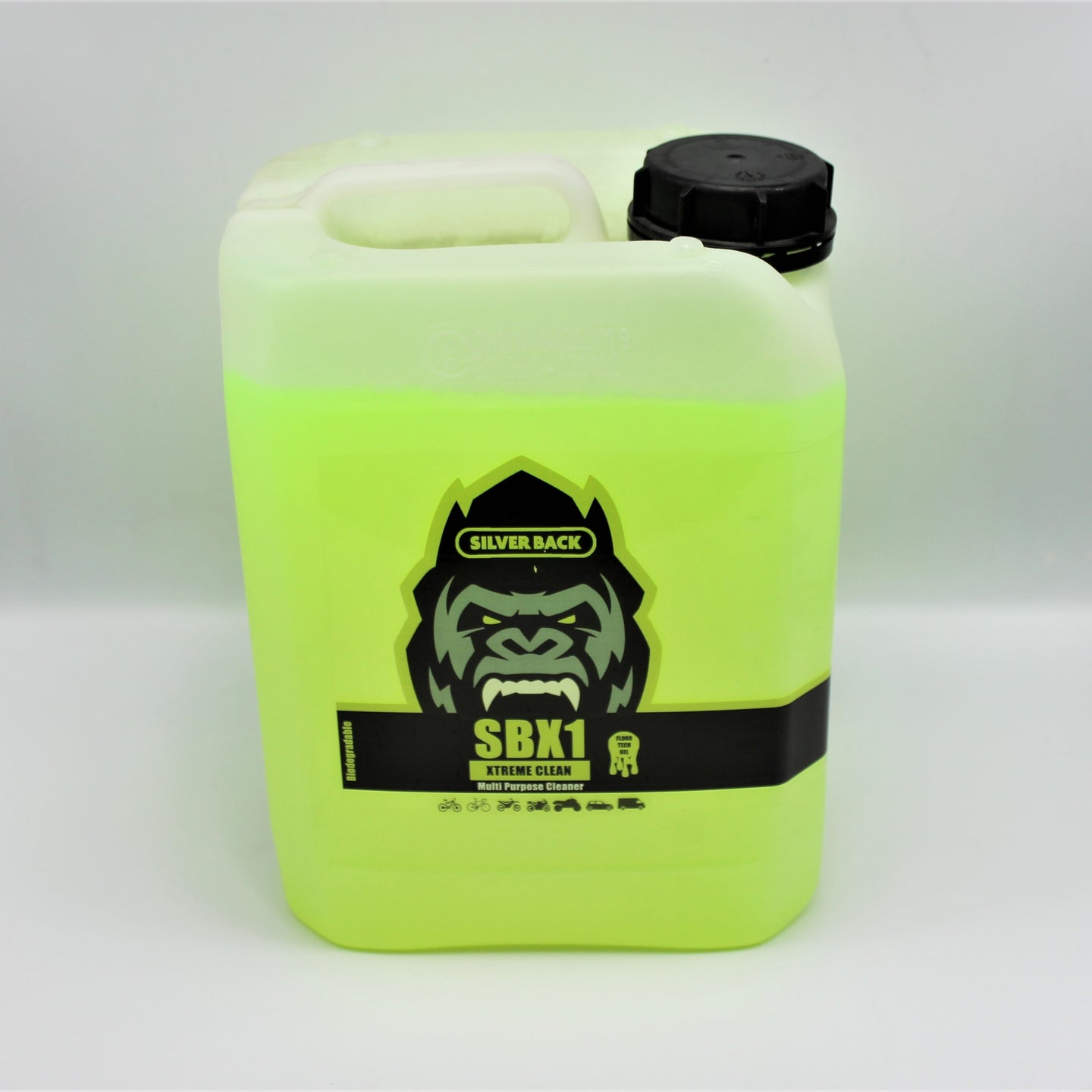 SBX1 Xtreme Cleaner 5 Ltr.