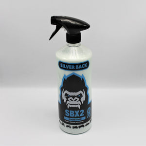 SBX2 Silky Milk-Protect & Shine 1 Ltr.