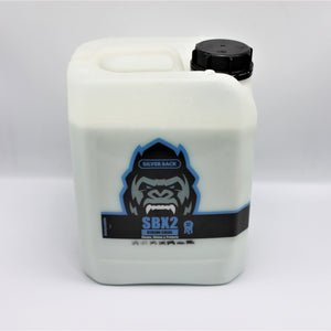 SBX2 Silky Milk-Protect & Shine 5Ltr.