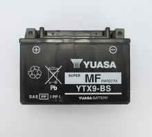 Load image into Gallery viewer, YUASA BATTERY