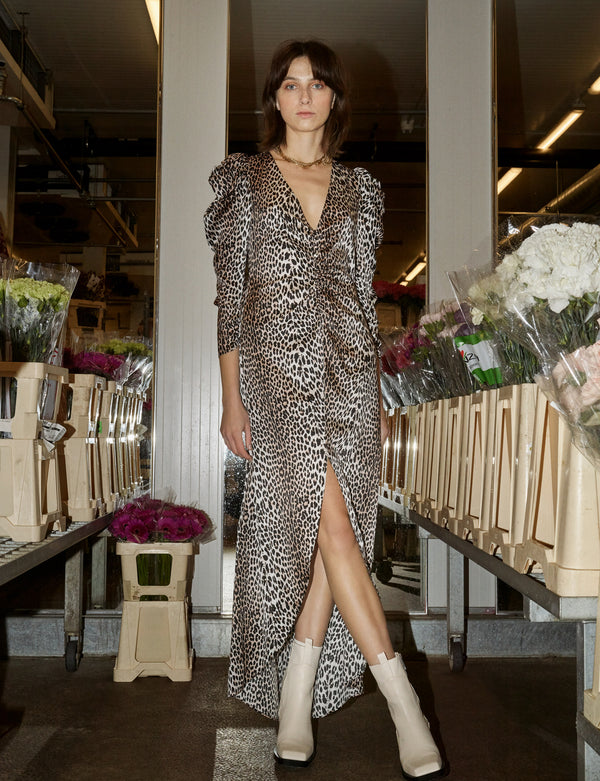 NOTES DU NORD PRE FALL 21 Now Showing