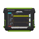 BetaVib Vibration Analysis from Ludeca