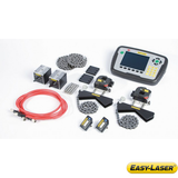 Easy Laser E710 and E720 Alignment and Measurement System