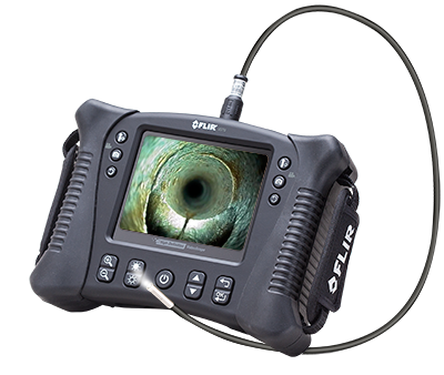FLIR VS70 Rugged, Waterproof Videoscope