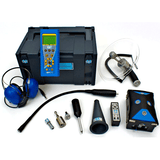 SDT 270 – Ultrasonic Inspection Tool with Routes and Recording