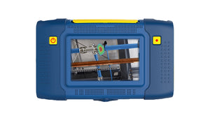 SDT Sonavu Acoustic Imaging Camera - Ultrasonic Inspection and Leak Detection