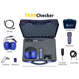 SDT TRAP checker - Affordable Steam Trap and Valve Condition Monitoring