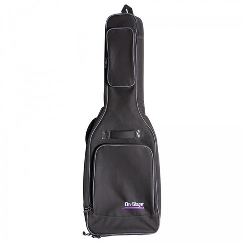 On Stage Standard Electric Guitar Gig Bag