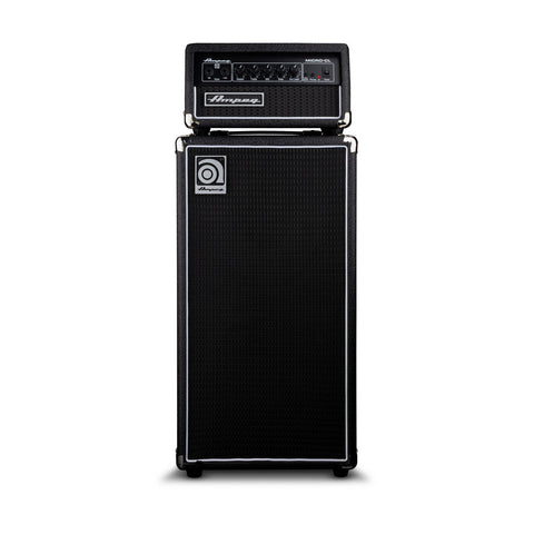 Ampeg Micro-CL Bass Amp