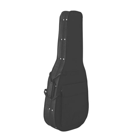 On Stage Polyfoam Acoustic Guitar Case