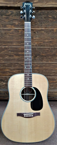 Eastman Guitars PCH2-D Dreadnought w/ Bag