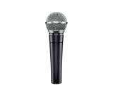 Shure SM58 Legendary Vocal Mic (With or Without Switch)