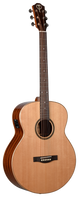 Teton STBT100ENT Baritone Acoustic/Electric Guitar
