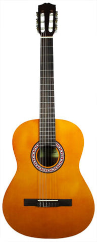 Tanara Classical Guitar (Full Size and 3/4 Size Availaible)
