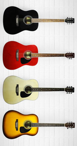 Tanara Dreadnought Acoustic