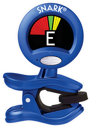 Snark SN-1X Clip on Chromatic Tuner