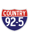 Country 92-5 Merchandise Store