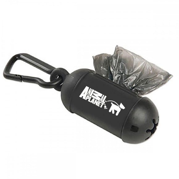 Animal Planet - Logo Doggie Bag Dispenser