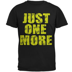 Tapout - Just One More Mens T Shirt