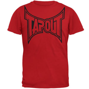 Tapout - Classic Collection Mens Soft T Shirt