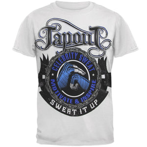Tapout - Celebrity Sweat Unity Mens Soft T Shirt