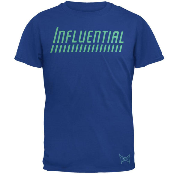 Tapout - Influential Mens Soft T Shirt