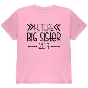 Future Big Sister Arrows 2019 Youth T Shirt