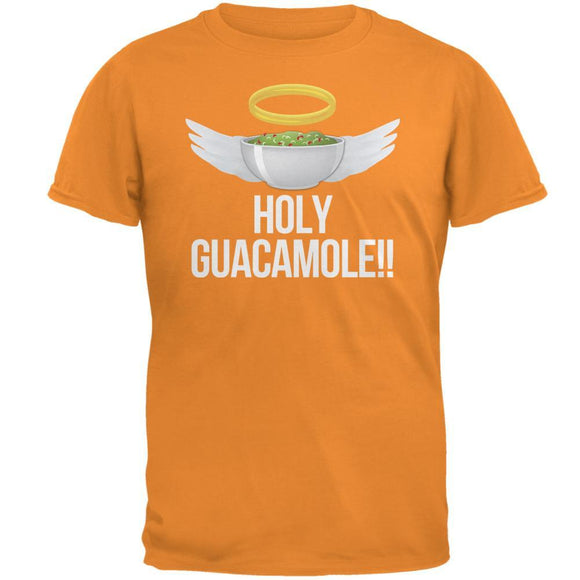 Cinco de Mayo Holy Guacamole! Mens T Shirt