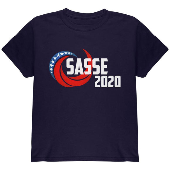 Presidential Election 2020 Ben Sasse Swoosh Youth T Shirt