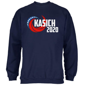 Presidential Election 2020 John Kasich Swoosh Mens Sweatshirt