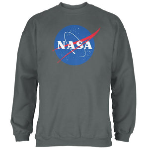 NASA Logo Mens Sweatshirt