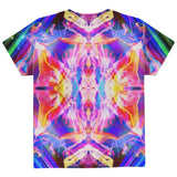 Explore the Multiverse All Over Youth T Shirt