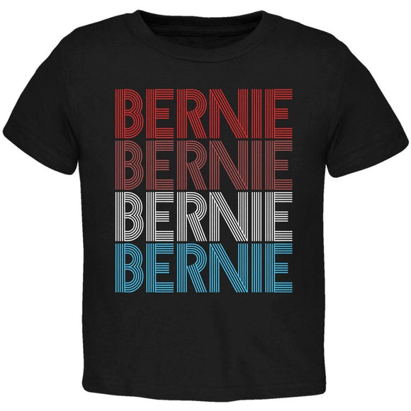 Election 2020 Bernie Sanders Vintage Style USA Toddler T Shirt