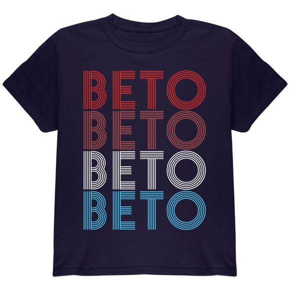 Election 2020 Beto O'Rourke Vintage Style Youth T Shirt