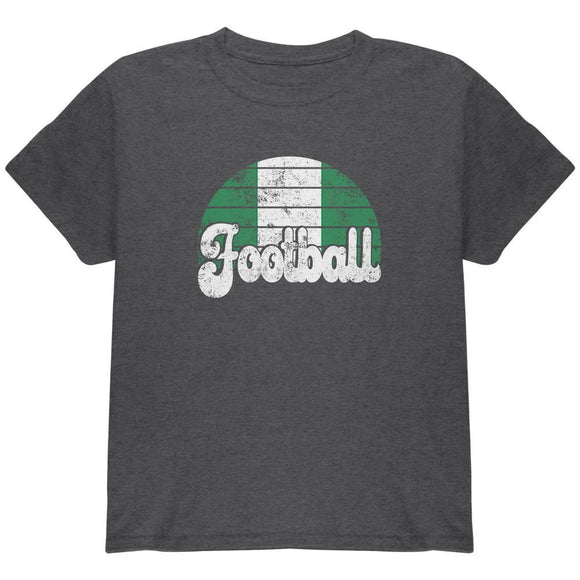 World Cup Nigeria Football Soccer Youth T Shirt