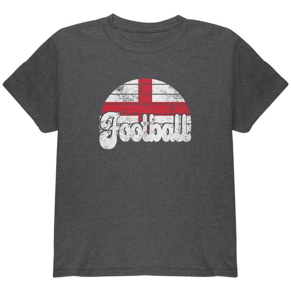 World Cup England Football Soccer Youth T Shirt