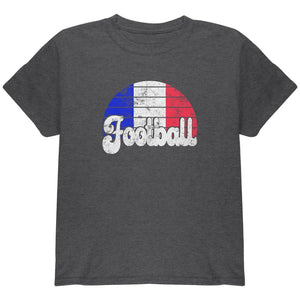 World Cup France Football Soccer Youth T Shirt