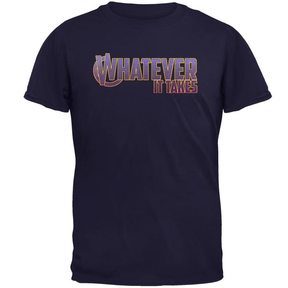 Whatever It Takes Mens T Shirt