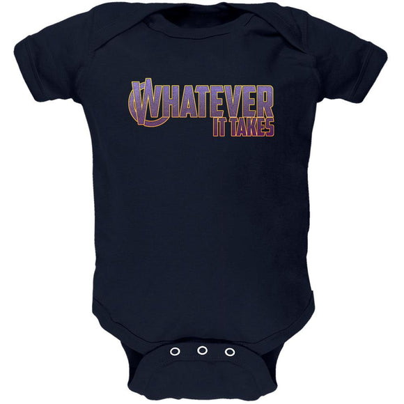 Whatever It Takes Soft Baby One Piece