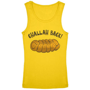 Challah Back Youth Girls Tank Top