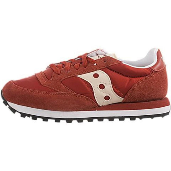 Saucony - Jazz Original Red Shoes
