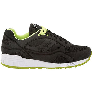 Saucony - Shadow 90 Black Sneakers